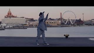 """MT Pop – in Helsinki, Finland """"Diamond Ortiz – Female Funkaholic"""""""
