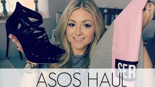 Check out my first ASOS haul!! Thanks for Watching my video... ♡ I hope you enjoy this video. Don't forget to THUMBS up this video to support me. xx UNIDAYS: ...