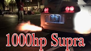 1000hp Supra turbo street racing in Mexico dyno anti lag compilation. Built and tuned by Induction Performance.Sik2jz Shirts : https://www.sik2jz.bigcartel.com***Social MediaInstagram: https://www.instagram.com/sik2jz/Facebook: https://www.facebook.com/jmichetti1