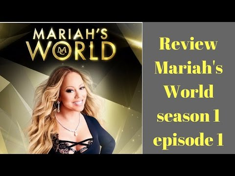 Mariah's World season 1 ep1