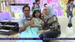 Video Intip Kemeriahan Ulang Tahun Putri Andre Taulany MP3, 3GP, MP4, WEBM, AVI, FLV Agustus 2018