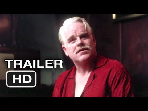the master teaser - Subscribe to TRAILERS: http://bit.ly/sxaw6h Subscribe to COMING SOON: http://bit.ly/H2vZUn The Master Teaser Trailer #2 - Paul Thomas Anderson Movie (2012) H...