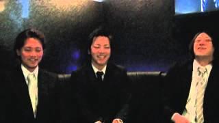寮生ぶっちゃげトーク@六本木Age-Roppongi-