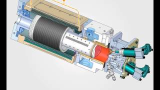 Toyota Showcases New Engine Design, Specifically For Range Extending
