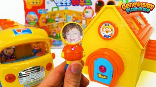 Video Best Toy Learning Videos for Kids! Peppa Pig, Pororo, and Paw Patrol! MP3, 3GP, MP4, WEBM, AVI, FLV Oktober 2018