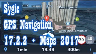 Video Tutorial Update Sygic Gps Navigation versi 17.2.2 beserta maps Indonesia silahkan download linknya di bawah ini Link...