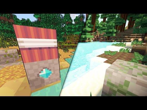 TOP 5 Minecraft Texture Packs!