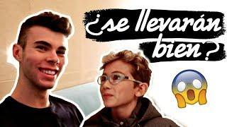 Video MI HERMANO CONOCE A MI NOVIO | Marina Yers MP3, 3GP, MP4, WEBM, AVI, FLV Februari 2018
