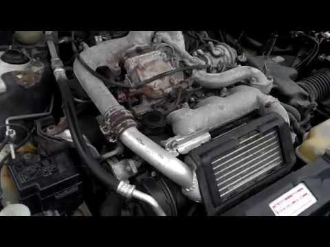 Двигатель mazda millenia 2001 фотография