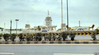 Nanded India  City pictures : Best places to visit - Nanded (India)