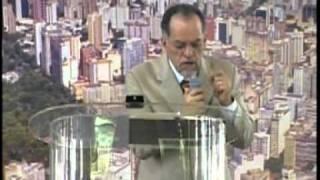 [11/1/2009] Culto c/ pr. Márcio Valadão - Qual a nossa verdadeira idade
