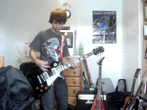Hammerfall Any Means Necessary cover