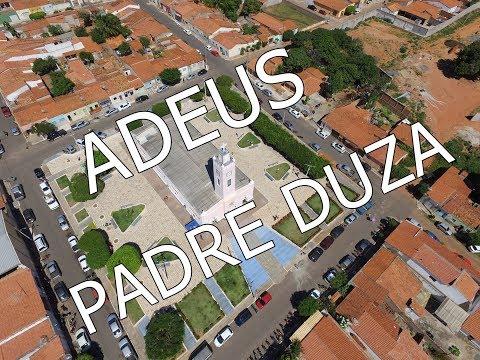 MISSA DESPEDIDA PADRE DUZA - ABAIARA