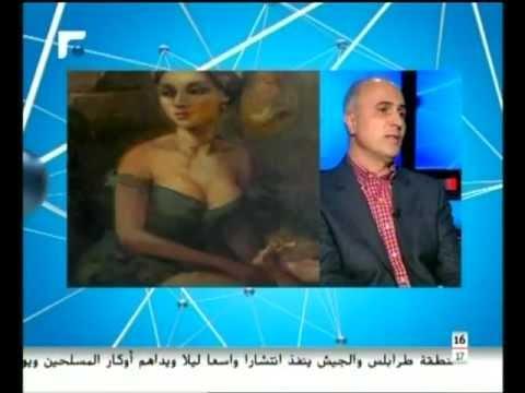 Aram Sargsyan Interview on Future Tv - December 8 2012