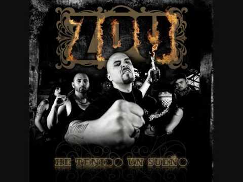 ZPU - HE TENIDO UN SUEÑO (versión CD con letra)