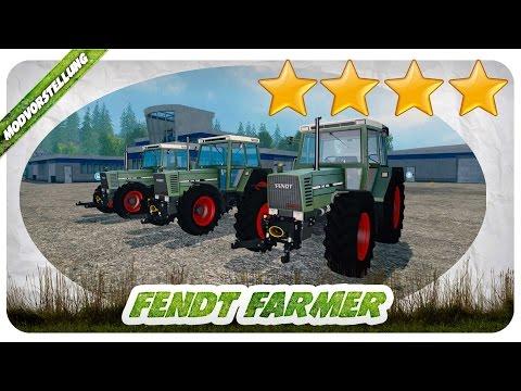 Fendt Farmer 310 312 LSA v3.0