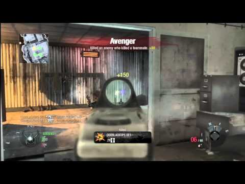 Call Of Duty Gameplay - Call of Duty: Black Ops - Multiplayer Gameplay Multiplayer Revealed On September 1st, we held our highly anticipated, global hands-on multiplayer press event...