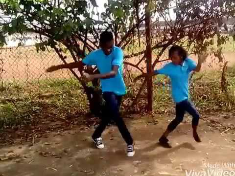 Neighbour- fefe.... the dance by T.breezy and Fj