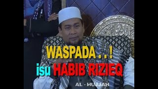 Video WASPADA isu Habib Rizieq  ||  Ustadz Zulkifli M. Ali, Lc., MA MP3, 3GP, MP4, WEBM, AVI, FLV Januari 2019