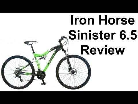 Walmart Mountain Bike Iron Horse 29″ Sinister Review