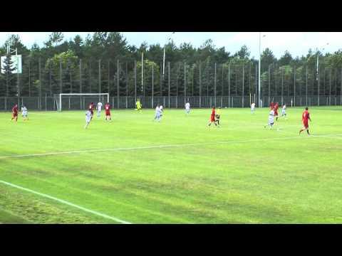Локомотив - Динамо-2 (3-6) 9.07.2014 (видео)
