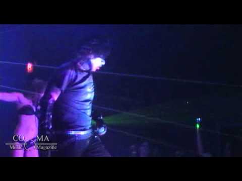 Reaxion Guerrilla -