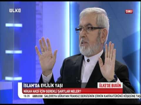 İslam'da Evlilik Yaşı