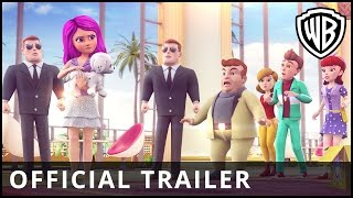 Nonton LEGO® Friends: Girlz 4 Life - Official Trailer - Warner Bros. UK Film Subtitle Indonesia Streaming Movie Download