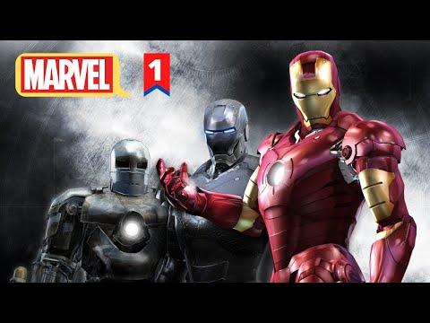 Iron Man Explained In Hindi | MCU Movie 1 Explained In Hindi