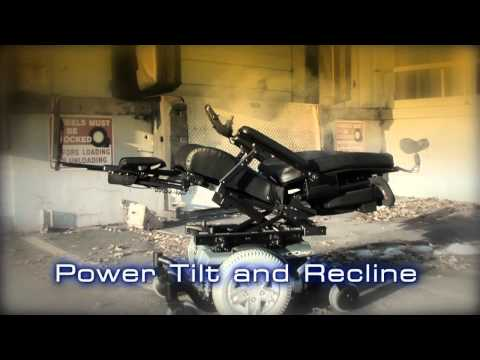 Power Positioning System | Tru Balance