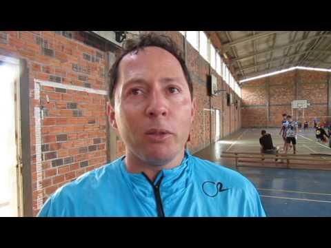 Cia. do Esporte - Torneio de Badminton em Ponta Grossa