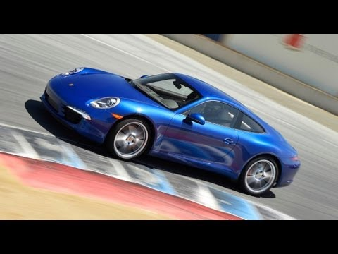, title : '2012 Porsche 911 Carrera S Hot Lap! - 2012 Best Driver's Car Contender'