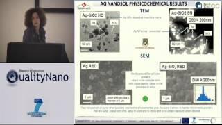 """Designing """"safe"""" nanomaterials"""