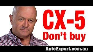 Download Lagu 2017 Mazda CX 5 Don't Buy Warning | Auto Expert John Cadogan | Australia Mp3