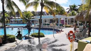 Montego Bay Jamaica  city photo : RIU Montego Bay Jamaica Dezember 2015