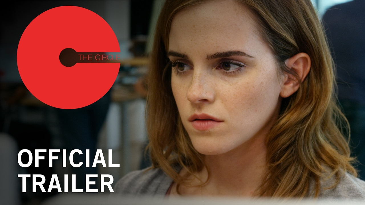 (Trailer) Someone is Always Watching You in 'The Circle' with Tom Hanks, Emma Watson, John Boyega, & More