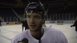 Cyclones TV: Gameday- 1/14 vs. Atlanta