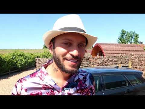 GLEN'S TRAVELS (видео)