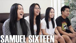 Video Samuel (사무엘)- Sixteen (Reaction Video) MP3, 3GP, MP4, WEBM, AVI, FLV Juni 2018