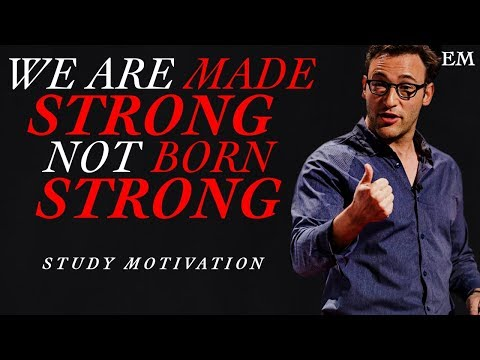 THE STOIC MINDSET  - Motivational Speech For Success & Studying
