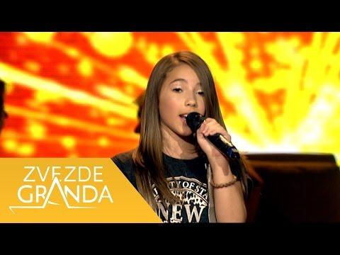 Marija Dragičević – Zvezde granda Specijal (26. 09.) – Splet pesama