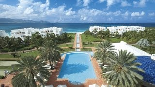 www.myanguillavacation.com  Nestled in the magnificent curve of Rendezvous Bay in Anguilla, CuisinArt Golf Resort & Spa is an award winning luxury resort i...