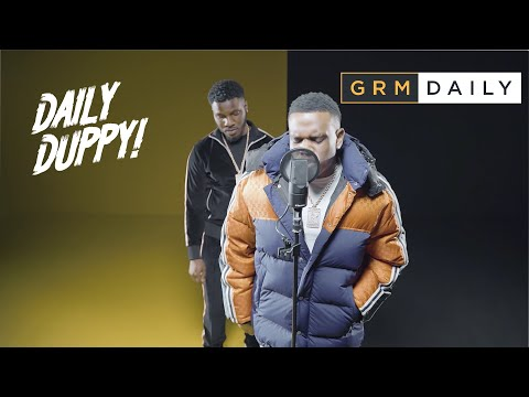 Lotto Boyzz – Daily Duppy | GRM Daily