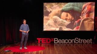 Inside Tracks: Alone Across the Outback | Rick Smolan | TEDxBeaconStreet