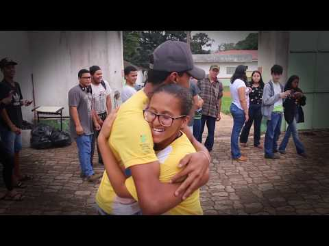 Vídeo - Raiz quadrada do bullying