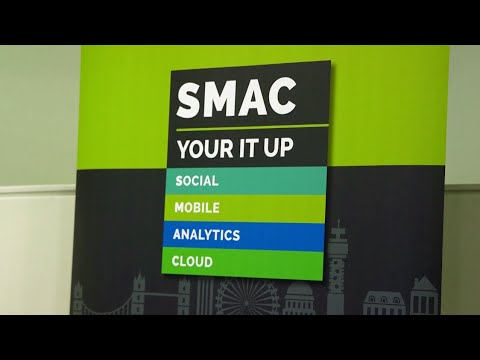 Housing Technology | BT Tower | SMAC Your IT Up | Oct 2014