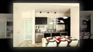 Архитектура дома Casa Joia от студии Lusco Fusco Concepts