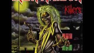 Iron Maiden Prodigal Son (clip)