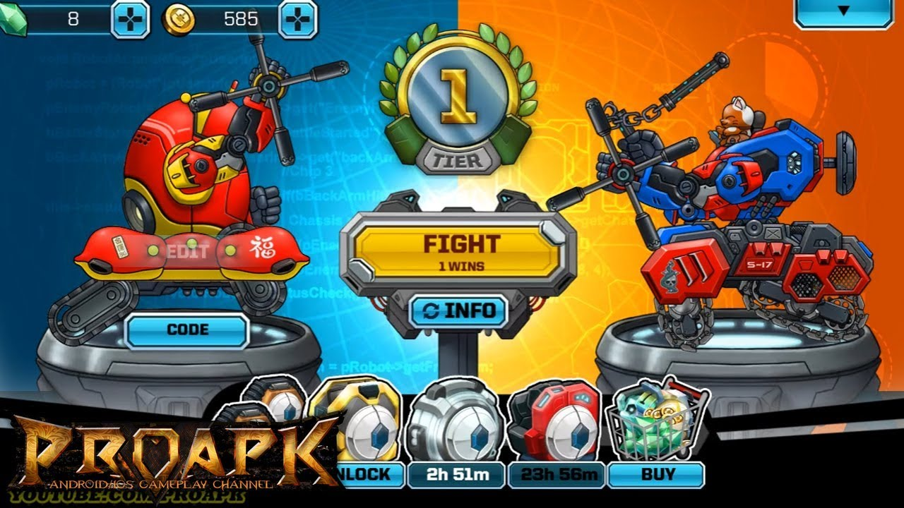 War Robots - Apps on Google Play