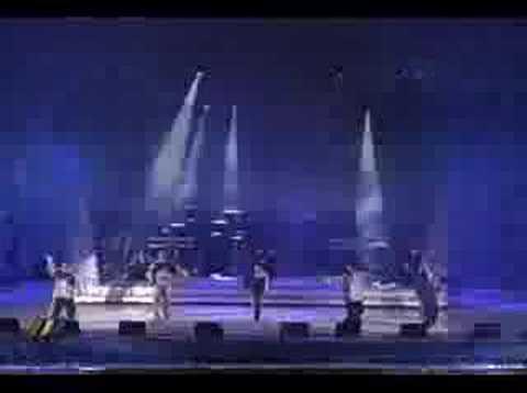 Backstreet Boys - Viña 98 Intro